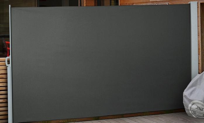 Store latéral Jago, taille et coloris au choix