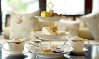 Afternoon Tea for Two or Four with Optional Prosecco or Pimms at The Grainstore Wolverhampton