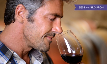 Wine Tasting for Two or Four at Bernardo Winery (Up to 45% Off)