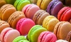 Up to 23% Off French Macaron–Making Class at CocuSocial