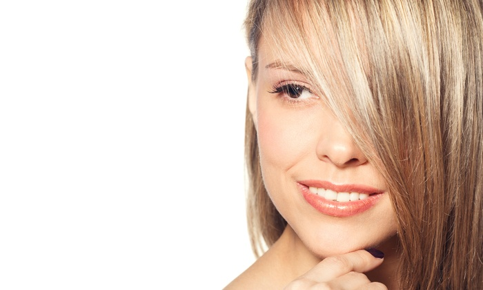 Haircut Packages Mino Salon Groupon