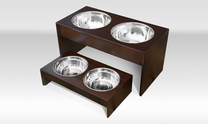 PetFusion Elevated Pet Feeders: PetFusion Elevated Pet Feeders. Free Returns.