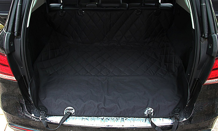Pet Car Seat Covers Groupon