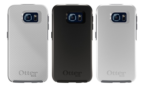 OtterBox Symmetry Series Galaxy S6 Case