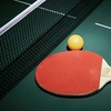 60% Off One-Hour Table-Tennis Lesson