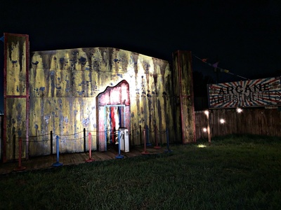 Immediate Demise Ticket or General Admission to Chamber of Terror in October (Up to 34% Off)