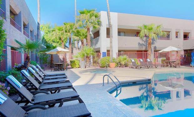 Best Western Innsuites Tucson Foothills Hotel Suites Az Stay At
