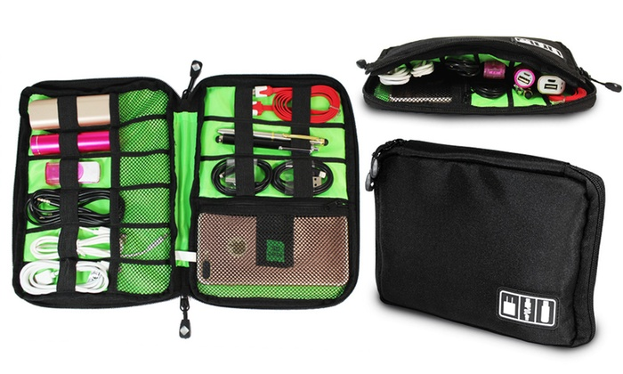 Sac de rangement d accessoires   Groupon Shopping 9e70104c6d31