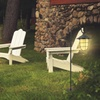 Brinkmann Captain's Solar LED Light Set (2-Piece)