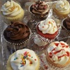 Up to 40% Off Cupcake Delivery from Hey Sugar Cupcakes