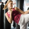 Up to 85% Off Kickboxing at Jay Byars Fitness