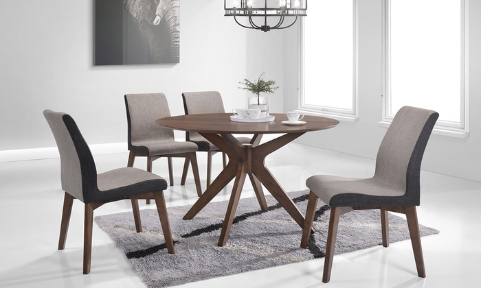Chair Or Dining Set 2 Or 5 Pc Groupon Goods