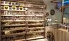Schoko-Kreativ-Fabrik - Berlin-Mitte: Schokoladen-Workshop für 1, 2, 4, 10 oder 20 Personen in der Schoko-Kreativ-Fabrik (bis zu 61% sparen*)