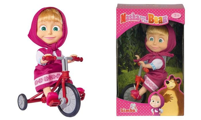 Top Bambola di Masha e Orso | Groupon Goods PT16