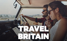 Travel Britain