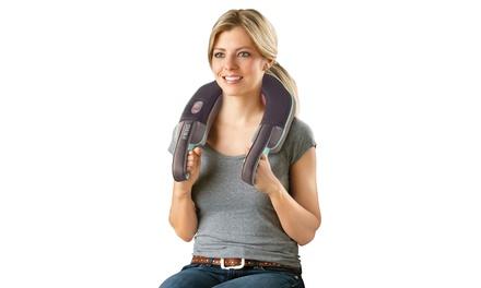 Massaggiatore cervicale Homedics