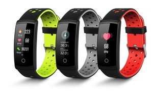 Smartwatch HRB-50A Smartek