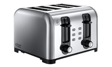Russell Hobbs FourSlice Toaster