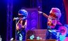 Bubble Guppies Live Oshawa - The Tribute Communities Centre: Bubble Guppies Live! Ready to Rock 2017 on Saturday, March 25, at 1 p.m.