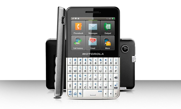 Motorola EX223 Unlocked Phone: $49.99 for a Motorola EX223 Unlocked Dual-SIM QWERTY GSM Phone ($79.99 List Price). Free Shipping and Returns.