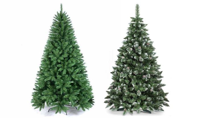 Regali Di Natale Groupon.Fino A 15 Su Albero Di Natale Groupon