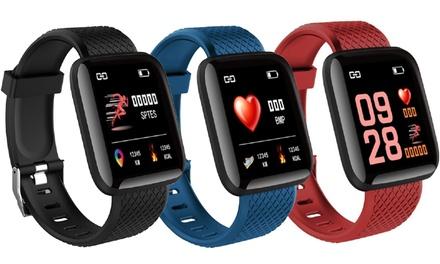 1 o 2 smartwatches Telink 8266 deportivos