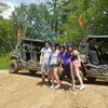 Up to 64% Off UTV and Zipline Tours at Zip Chicago
