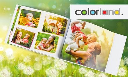 Fotolibri personalizzabili in vari formati a 14,99€euro