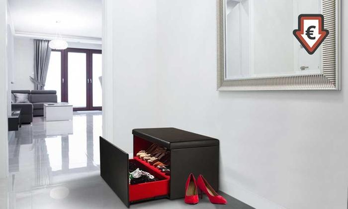 Rangement Chaussures Groupon Venus Et Judes