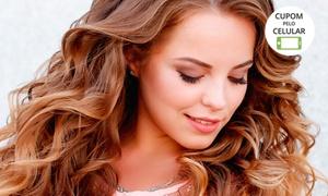 Visual Hair: Dia da noiva, formanda, aniversariante ou debutante no Visual Hair – Três Figueiras