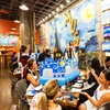 Up to 54% Off Painting Experiences at Muse Paintbar