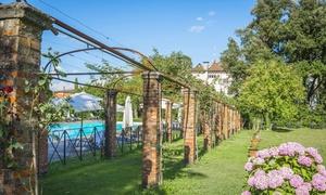 Vacanza in residenza aristocratica a Lucca