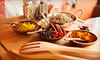 Udaan Global Marketing LLC - Gateway Park: Two-Hour Indian Cooking Class for Two or Four from Udaan Arts & Cooking (Up to 56% Off)