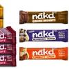 NAKD Bar Taster Box