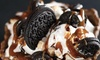 Chocolateria - Chocolateria: Tiramisu with Wine or Hot Chocolate for Two at Chocolateria (Up to 31% Off)