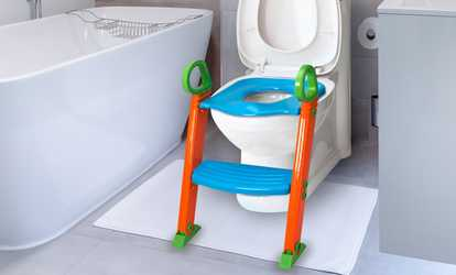 Potty Training Toilet : Potty training deals discounts groupon