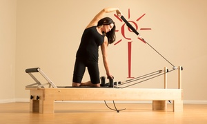 Up to 72% Off Fitness Classes at Total Body Pilates at Total Body Pilates, plus 6.0% Cash Back from Ebates.