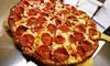 Westside Pizza Company - Westside Pizza Company: Pizzeria Cuisine at Westside Pizza Company (45% Off)