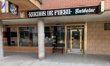 2 sesiones de peluquería con opción a 1 arreglo de barba en Ruedas de Fuego Barberos (hasta 58% de descuento)