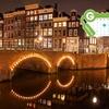 Amsterdam : chambre Supérieure avec petit déjeuner, et entrée casino