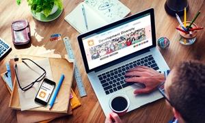 Live Online Academy: Diploma en inglés para principiantes + curso en inglés a elección en Live Online Academy
