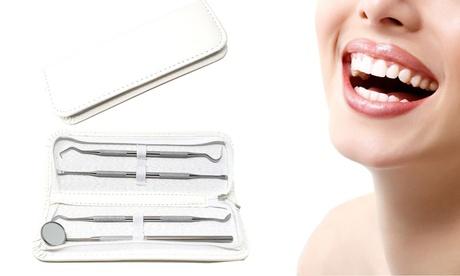 1, 2 o 3 kits de higiene dental Glamza
