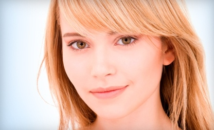 Sima Medical & Cosmetic Clinic: Microdermabrasion Hydrating Facial - Sima Medical & Cosmetic Clinic in Seattle