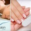 Up to 60% Off Massage or Mani-Pedi