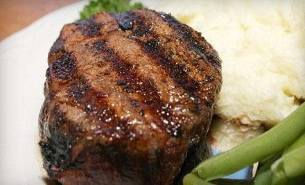 Gulliver's Restaurant: $20 Groupon for Lunch - Gulliver's Restaurant in Irvine