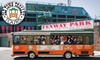 44% Off Old Town Trolley Tour of Boston