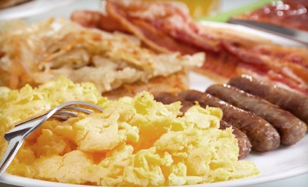 Brunch Buffet for 2 - Elgin Public House in Elgin