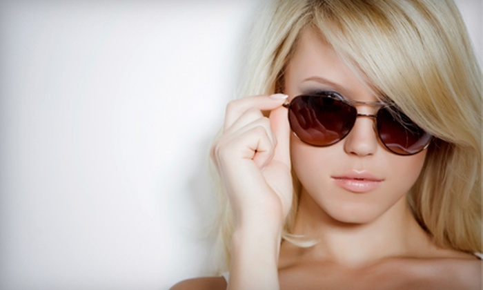 Designing Style, INC. - East Amherst: $25 for $50 Worth of Salon Services at Designing Style, INC. in East Amherst