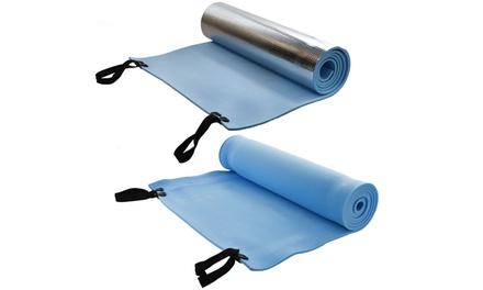 EVA Roll-Up Camping Mat