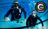 54% Off Certification Course at Columbia Scuba